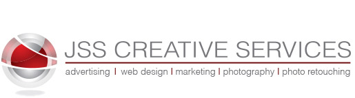 JSS Creative Services Creative Marketing Design.